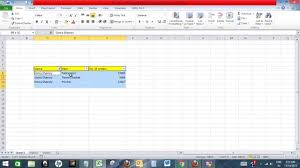 save export only filtered data from excel to csv file youtube