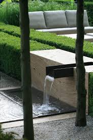 Water Feature Ideas For Small Backyards by 52 Best Water Features Images On Pinterest Landscaping Garden
