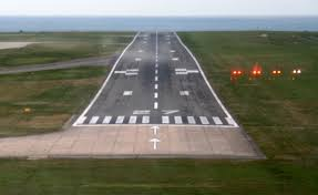 Solar Powered Runway Lights precision approach path indicator wikipedia