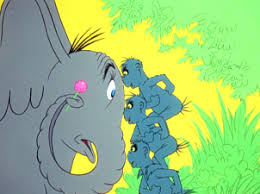 horton hears images