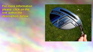 adams new idea hybrid by golf youtube