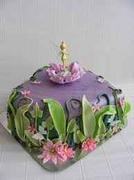 tinkerbell cakes tinkerbell cake люба златкова flickr