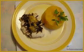 recette cuisine vapeur recette filets de julienne au cuit vapeur sauce au gingembre