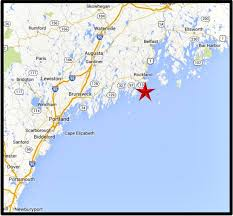 map of camden maine contact us whitehead light station