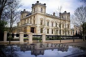 Inside Kensington Palace The World U0027s 12 Most Expensive Billionaire Homes Laxmi Mittal U0027s