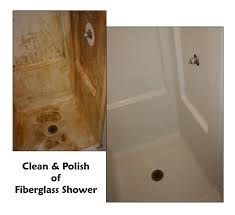 how to clean a plastic bathtub fiberglass shower repair tile refinishing in san francisco ca