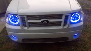 Ford Explorer Headlights - muscleammo 2001 ford explorer sportutility 2d specs photos