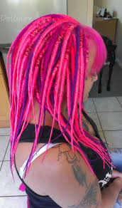 How To Dread Hair Extensions by 259 Best Dreadlocks Images On Pinterest Dreadlocks Synthetic