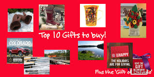 Colorado Gifts For People Who Travel images Hottest gifts to buy this christmas northern ontario travel jpg