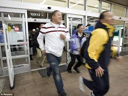 black friday to start at walmart at 8pm thanksgiving their