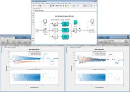 Space Optimization Mathworks Adds Design Space Exploration To Simulink Design