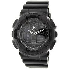 Georgia watch travel case images Casio g shock ga100 1a1 wrist watch for men ebay jpg