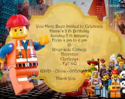 lego birthday invitation u2013 gangcraft net