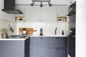 modern grey kitchen cabinets ikea ikea kitchen inspiration for every style and budget