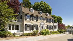 Amityville Horror House Floor Plan by Amityville Horror U0027 House For Sale In New York Fox News Video