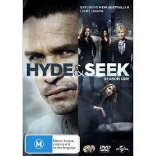 Where Can I Seeking Season 1 Hyde Seek Season 1 Dvd Big W
