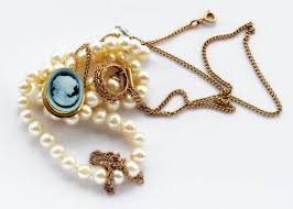 cameo gold necklace images Cameo jewelry all you need to know jewelry guide jpg