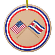 costa rica flag gifts on zazzle
