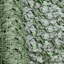 artificial hedge panels 100cm x 100cm uv protected lifelike