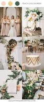 top 10 wedding color combination ideas for 2017 trends green