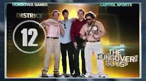 the hungover games trailer 2 2014 hunger games parody movie hd