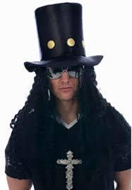 joan jett halloween costume ideas 80s rock star costume wig black and blond rock star costumes