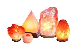 Himalayan Salt Lamps Himalayan Salt Crystal Lamps Natural