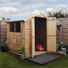 How To Make A Shed House by Site Prep U0026 Building A Base Garden Building Resources
