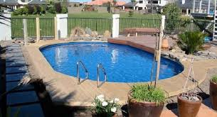prefabricated pools 10 inspiring prefab pools photo uber home decor 6099