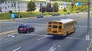 Red Light Tickets Rochester Ny Ag State Should Make Buses Report Red Light Camera Violations
