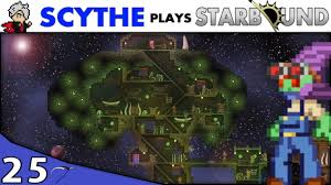 epic treehouse starbound s2 e025 let u0027s play build
