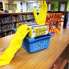 367 best school library decorations images on library