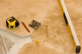 Installing Travertine Tile Travertine Tile Installation Tips