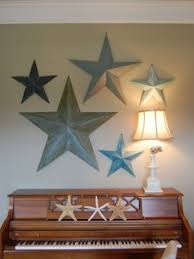 Home Decor Star by Stars For Walls Decorating 25 Best Ideas About Barn Star Decor On