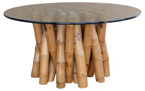 plain decoration bamboo dining table lovely ideas tentai bamboo