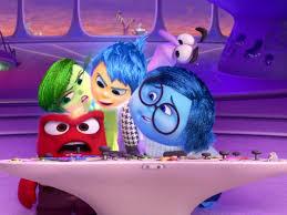 Pixars Pixar U0027s Incredibly Imaginative U0027inside Out U0027 Business Insider