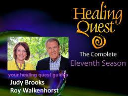 amazon com healing quest the complete eleventh season judy