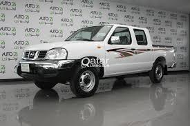 nissan white truck nissan pickup 2016 brand new qatar living