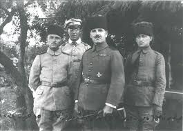 Ottoman Army Ww1 Army In Wwi Combination Of Weakness And Strength