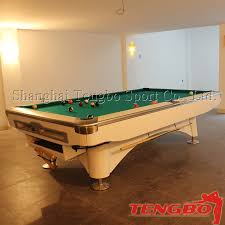 Best Pool Table Brands by Cheap Modern Design Slate Bed Mdf Coin Operated Carom Billiards