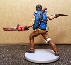 Fertigk He Zeigt Her Eure Zombies Bemalung Der Miniaturen Zombicide