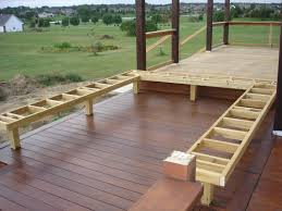 Metal Deck Bench Brackets - deck bench brackets large deck bench brackets ideas u2013 home decor