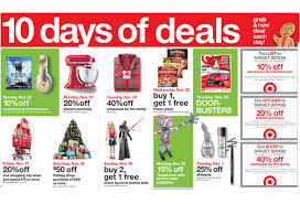 black friday ads at target going on now mark your calendars we just revealed target u0027s