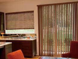 Mahogany Faux Wood Blinds Comfort Blinds Verticals Vinyl Faux Wood Wood Grain