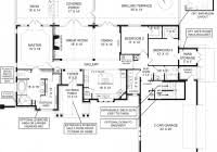 ranch house plans with walkout basement ranch home floor plans with walkout basement ahscgs