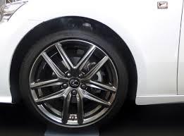lexus is 300h us file the tire wheel of lexus is300h f sport ave30 jpg