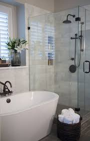 Bathtub In A Shower Articles With Replacing A Bathtub With A Shower Stall Tag Trendy