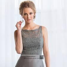aliexpress com buy gray long bridesmaid dresses lace backless