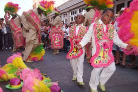 events and weather for april in new orleans