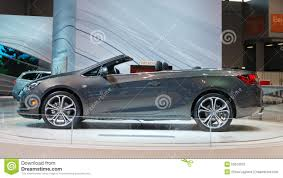 buick opel 2016 buick opel cascada editorial stock photo image 50510973